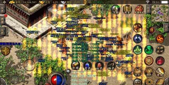 传奇四伏中游戏至尊沧溟圣虎神级boss多少血量?