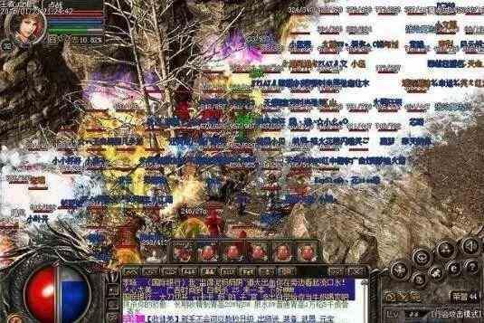 变态传奇sf里魔族宫殿地图攻略